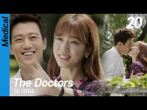 [CC/FULL] The Doctors EP20 (FIN) | 닥터스