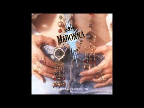 Madonna - Like A Prayer (Audio)