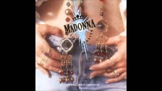 Madonna - Like A Prayer (Audio)