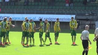 Video Gol Pertandingan FC Utrecht vs Ado Den Haag
