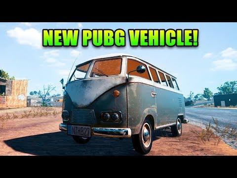 New PUBG Vehicle! - This Week in Gaming   FPS News