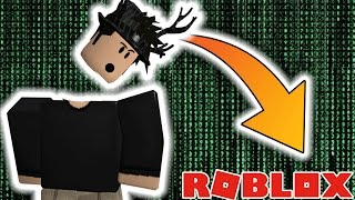 CRAZY GLITCH IN ROBLOX !?