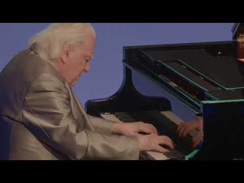 Jörg Demus - Debussy | Klangraum Waidhofen