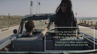 Zedd, Alessia Cara - Stay (Acoustic With Lyrics)