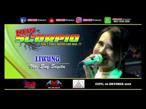 Liwung NEW SCORPIO Eny Sagita GEBYAR EXPO 2018