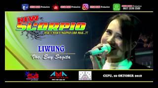 Download lagu Liwung NEW SCORPIO Eny Sagita GEBYAR EXPO 2018 MP3