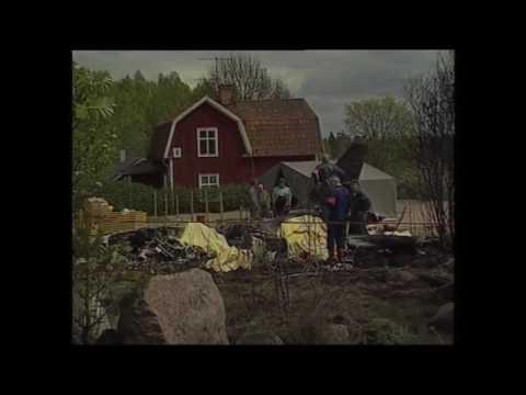 Ur Rapport 1991-12-27 - Historik över flygolyckor i Sverige.
