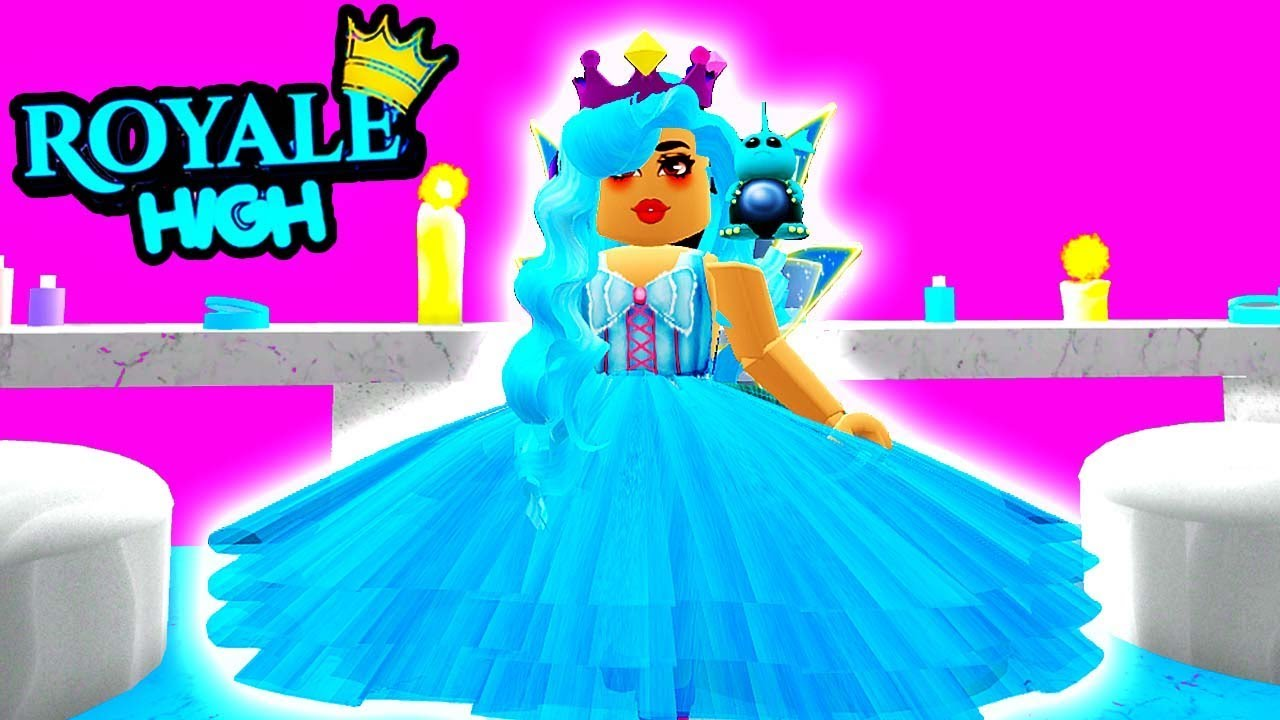 outstanding roblox royal high school outfits city
