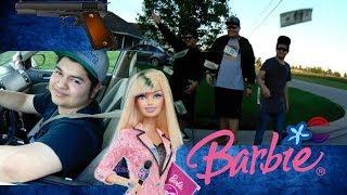 SOY UNA BARBIE GIRL!!!!! I AM A BARBIE GIRL(COMEDIA)/ Yo I Sanabria