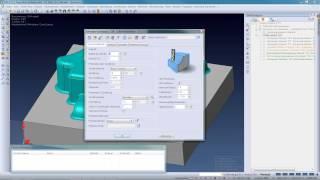 VISI Machining - Webinar ''Neuerungen Update 21.2.1''