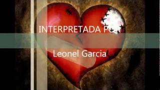 Para Empezar Leonel Garcia(letra)