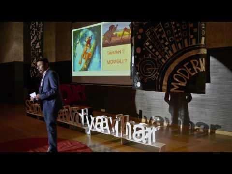 From Victim to Victor | Paresh Patel | TEDxSomaiyaVidyavihar