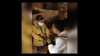 Tremenda Humildad de Ozuna - Gestos y Momentos de Humanidad