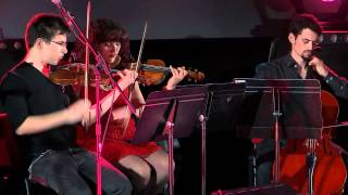 Requiem for a Dream live - the Neko Light Orchestra