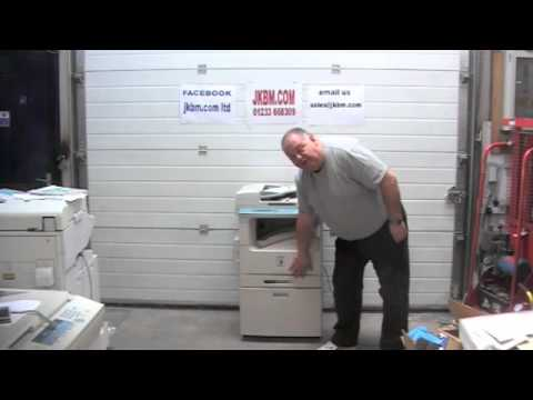 NEW DRIVERS: CANON IR1600 PRINTER