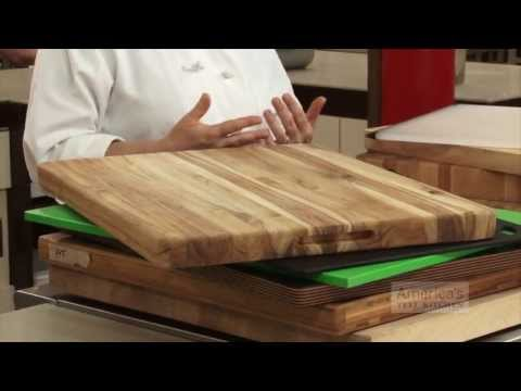 Equipment Reviews Best Cutting Boards Our Testing Winner