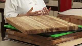 Equipment Reviews: Best Cutting Boards