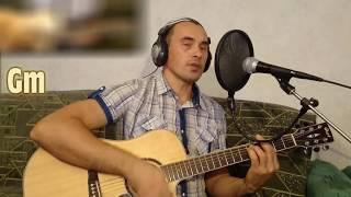 Сектор Газа - Демобилизация (кавер) акустика