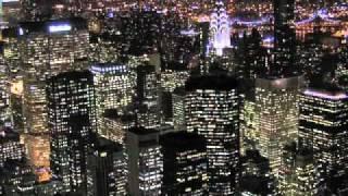 FRANK SINATRA - NEW YORK, NEW YORK- FRANK SINATRA