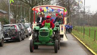 Carnaval in Velswijk