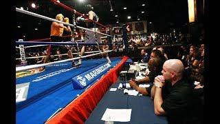 Jak punktowane są walki w boksie zawodowym? [ZROZUMIEĆ BOKS #1]