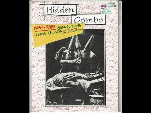 hidden combo - 1981 PhaNToM PLaYThiNG No1 PhiLLy US AVaNT 'ART-WaVe' ala ThiS heaT