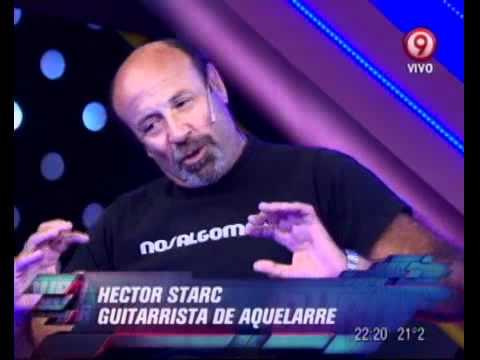 Duro de Domar - Invitados: Héctor Starc y Rodolfo García (1ra parte) 09-02-12