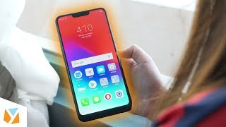Realme C1 Unboxing, Hands-on