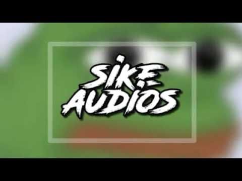 SIKE AUDIO SKULLS GAMING