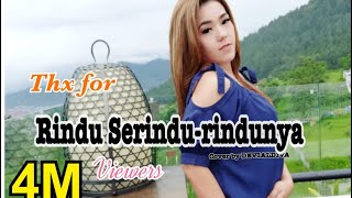 Download Mp3 Devi Aldiva Cover Rindu Serindu Rindunya By.spoon