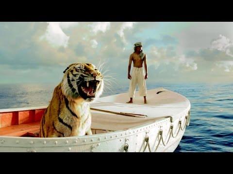 Top 10 Best 3D Movies