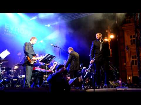[Big'O'Band] Bill Conti - Gonna Fly Now (HD) live
