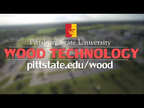 One of the Nation's BEST // PSU Wood Tech Program