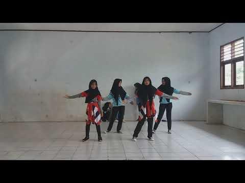 Dance Lagu Barat Paling Mudah
