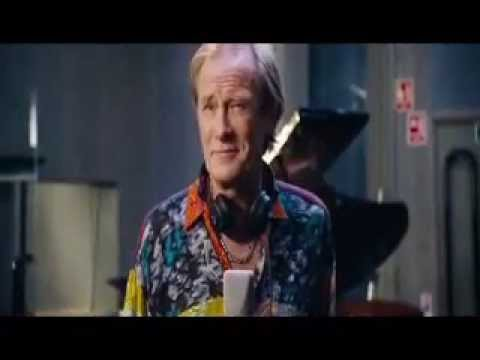 Love Actually Openin Scene (Billy Mack Christmas is all Around)