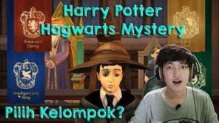 Video Pecinta Harry Potter Merapat Yuk - Harry Potter Hogwarts Mystery Gameplay - Android Indonesia download MP3, 3GP, MP4, WEBM, AVI, FLV November 2018