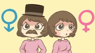 Am I A Boy Or A Girl Animated Q A 1