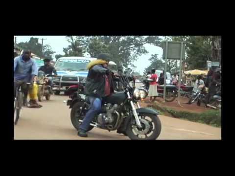 BIKERS CLUB IN UGANDA, MC HOTRODS