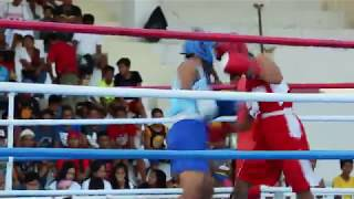 Palarong Pambansa 2018 Teaser