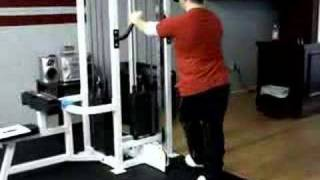 Side to Side Leg Swings - Hip Mobility - Nutrex Solutions
