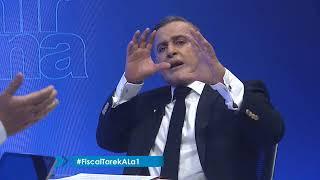 Tarek William Saab: Escoltas de Guaidó admitieron haber sustraído fusiles 2/5