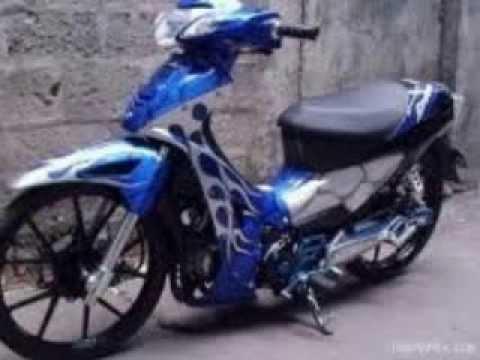 motos al piso