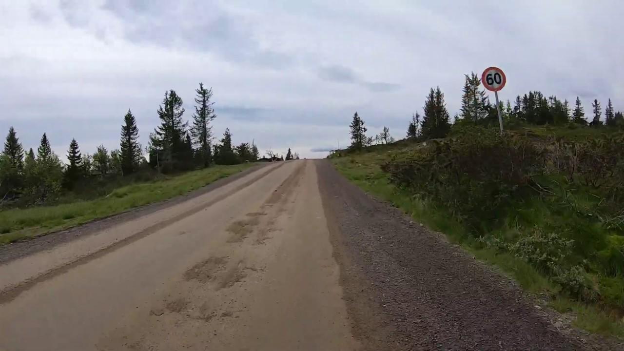 Visitsjusjoen Bike 17