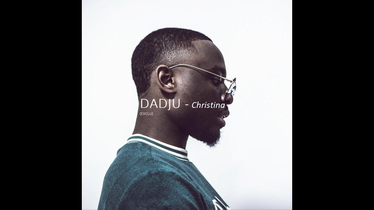 DADJU - Christina (Exclu)