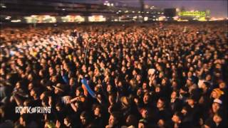 Green Day 99 Revolutions (Rock Am Ring 2013)