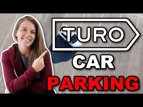 How I Store My 13 Car Turo Fleet   Turo Parking & Storage