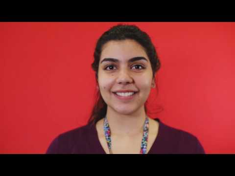 Egypt To The UK: Lojayn's Student Life