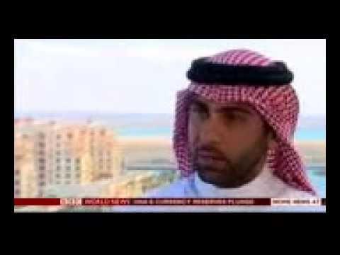 BBC Hard Talk with Fahd Al Rasheed CEO of Saudi Arabia`s King Abdullah Economic CIty