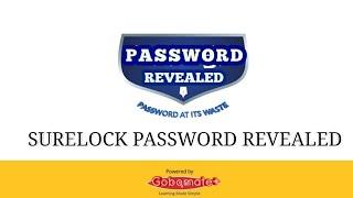 Surelock Password Hack