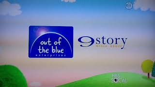 Out of the Blue Enterprises/9 Story Media Group/Fred Rogers Productions (2018)